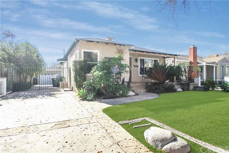 3188 La Tierra St Pasadena, CA 91107